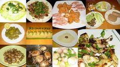 Το τραπέζι της Καθαράς Δευτέρας ( συμπληρώσεις) - cretangastronomy.gr