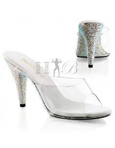 Competition, Bodybuilding, Heels, Bikinis, Fashion, Heel, Moda, Fashion Styles, Shoes High Heels