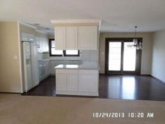 Raised Ranch Remodeling Split Level Kitchen Remodel House Ideas New Best About On Basement Remodel Diy, Basement Remodeling, Kitchen Remodel, Basement Ideas, Raised Ranch Kitchen, Raised Ranch Remodel, Split Level Kitchen, Basement Flooring, Kitchen Cabinets