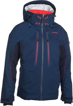 Phenix Geiranger Jacket - Men's Skiing - 2016 - Christy Sports