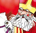Sinterklaasfeest - Veilig Leren Lezen incl. een aftelkalender en verhalen die lln. zelf kunnen lezen.