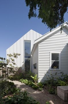 Gable House | Clare Cousins Architects