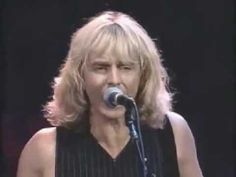 Snowblind and Crystal Ball my two favorite Styx songs....love Tommy Shaw!
