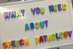What You Need to Know About Speech Pathology