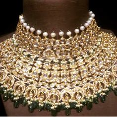 Indian Jewelry Sets, Indian Wedding Jewelry, India Jewelry, Bridal Jewelry, Lehenga Wedding Bridal, Diamond Jewelry, Jewelry Rings, Trendy Jewelry, Collar Necklace