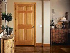ajtó trópusi egzóta tömör fa ajtók kültéri beltéri
