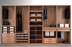 Wardrobe Interior Design, Wardrobe Door Designs, Walk In Closet Design, Wardrobe Design Bedroom, Closet Designs, Closet Bedroom, Mirror Bedroom, Dressing Room Closet, Dressing Room Design