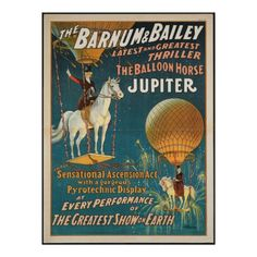 Ringling Bros. and Barnum & Bailey Circus is an American circus company. The company was started in 1919 when the circus created by James Anthony Bailey and P. T. Barnum was merged with the Ringling Brothers Circus. The Ringling brothers purchased the Barnum & Bailey Circus in 1907, but ran the circuses separately until they were finally merged in 1919. In 1957 John Ringling North changed the circus from using their own portable tents to using venues, such as sports stadiums that had the seating already in place. In 1967 Irvin Feld bought the circus, but in 1971 he sold it to Mattel. He bought it back in 1982.