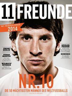11 Freunde - Desembre 2013