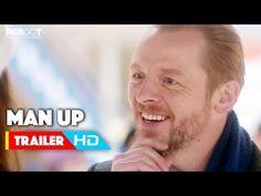 Simon Pegg no trailer da comédia 'Man Up' - Cinema BH