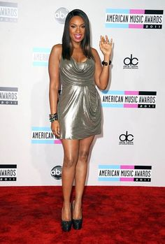 Way to rock that dress Jennifer!
