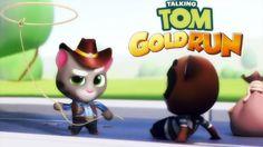 ГОВОРЯЩИЙ ТОМ бег за золотом #20 - КОВБОЙ ТОМ - для детей малышей ************************* Догонит ли воришку КОВБОЙ ТОМ в игре говорящий Том бег за золотом или же енот убежит от ковбоя тома. Что бы это узнать нужно смотреть геймплей для детей игры Том за золотом.  ************************* Смотреть видео повторно: https://www.youtube.com/watch?v=ShellS7V5SQ Смотреть летсплей для детей по игре Том бег за золотом: https://www.youtube.com/playlist?list=PLpJKUgpg26EM6Qi3PFO_AzB8T16cYd--T…