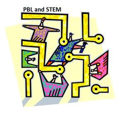 Project Ideas for STEM, PBL, and Critical Thinking Skills