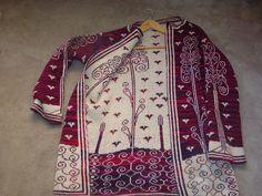 """dubbel breien"""": GeWeldig MOOI !! avelry: Klarcsi's Double-knit jacket"""