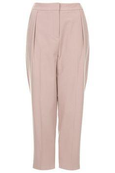 Cropped Peg Leg Trousers @gtl_clothing #getthelook http://gtl.clothing