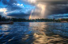 着信嵐雲«TwistedSifterの21恐ろしいほど美しい写真