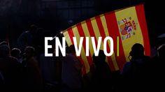 ICYMI: EN VIVO: Manifestación en Barcelona a favor de la unidad de España