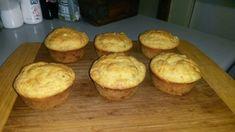 LEKKER RESEPTE VIR DIE JONGERGESLAG: KAASSKONS IN JOU SNACKWICH Muffins, Breakfast, Free, Muffin, Morning Breakfast, Cup Cakes