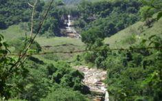 Macacos – São Sebastião das Águas Claras Cidades Do Interior, Monkeys, Road Maps, Beautiful Landscapes, Travel Tips, Viajes, Brazil, Adventure