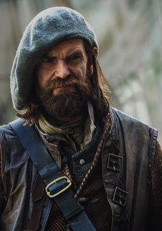 murtagh outlander season 2 - Google Search
