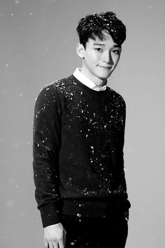 Chen | Sing For You poster