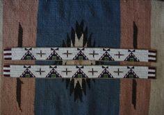 BEADED-LEGGINS-STRIPS-LAKOTA-Sioux-Reproduction-Beadwork-Quillwork