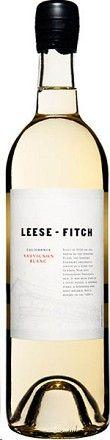 Leese-Fitch Sauvignon Blanc 2012