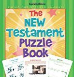 New Testament Puzzle Book