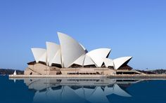 When you see it all the time, it can be hard not to take this (and all of Sydney) for granted.