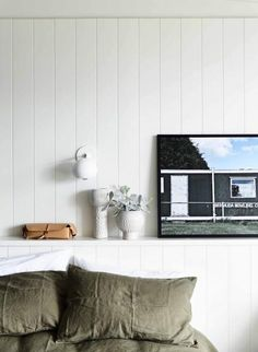 Bedroom   Anglers Shack by Simone Haag   est living
