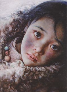 "Artist: Ai Xuan ~ ""Wasteland"""