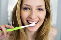 6 erros que devem ser evitados ao escovar os dentes | nataliac - Yahoo Mulher