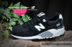 Men's And Women's New Balance 999 NB999 Running Shoes Retro Black White|only US$75.00 - follow me to pick up couopons.