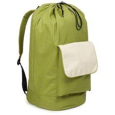 Amazon.com: Homz Laundry Bag Carry Pack: Home & Kitchen