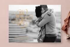 my fav! Save the date options .. has a backer option and can select a specific color