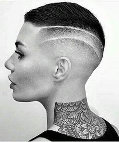 #hairdare #fade #whitewalls