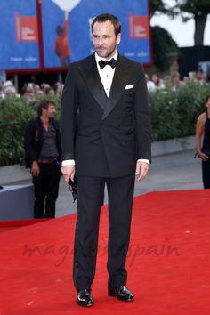 73º del Festival de Cine de Venecia - Tom Ford