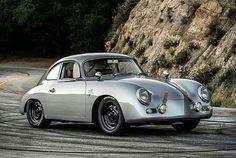 Porsche 356 de 1.959