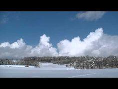 Beautiful Switzerland Scenery @ Eisbärentreffen 2013 Enjoy this smooth flight. on the frozen Front your RCHeliJet