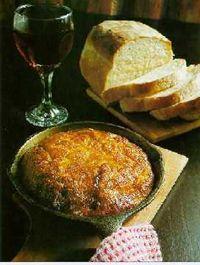 Recettes Secrètes - Sucrerie de la Montagne :: Omelette soufflée de la fermière