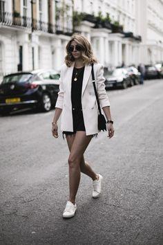 Conheça o Estilo da Blogueira Emma Hill - Gabi May Dress Up, Comfy, Street Style, Elegant, People, Outfits, Style, Classy, Suits