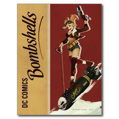 >>>Best          Harley Quinn Bombshell Post Cards           Harley Quinn Bombshell Post Cards in each seller & make purchase online for cheap. Choose the best price and best promotion as you thing Secure Checkout you can trust Buy bestHow to          Harley Quinn Bombshell Post Cards Here ...Cleck See More >>> http://www.zazzle.com/harley_quinn_bombshell_post_cards-239229580151309528?rf=238627982471231924&zbar=1&tc=terrest