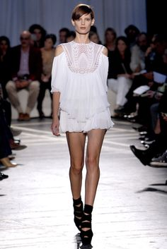 Givenchy Spring 2010 Ready-to-Wear - Collection - Gallery - Style.com