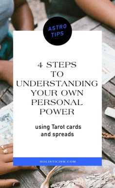 Talking To Yourself Through Tarot: 4 Steps To Understanding Your Power Through The Cards — Holisticism Be Kind To Yourself, Trust Yourself, Aura Colors, Tarot Readers, Spirit Guides, Holistic Healing, Fitness Motivation Quotes, Mindful Living, Talking To You