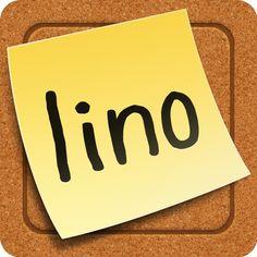 www.lino.it - App para crear tableros de postit con diferentes caracteristicas, además de inservar imagenes o videos de manera colaborativa. http://linoit.com/users/javifagotto/canvases/Evaluaci%C3%B3n%20proyecto%20RA-Crea3D