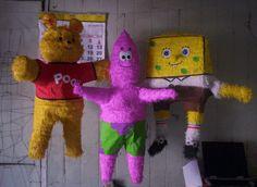 CURSO DE PIÑATAS  En este curso queremos enseñarte hacer piñatas. Te enseñaremos los pasos básicos y con técnicas muy fáciles para hacer las piñatas.