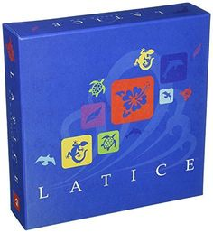 Latice Board Game (Standard Edition) Adacio https://www.amazon.com/dp/B019SFCL0O/ref=cm_sw_r_pi_dp_x_oOQZzbF0DZ6FH