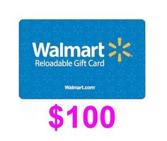 $100 Walmart Gift Card – Free Same Day PRIORITY Mail / Tracking – Get it Fast!  http://searchpromocodes.club/100-walmart-gift-card-free-same-day-priority-mail-tracking-get-it-fast-13/