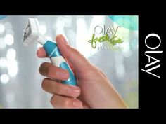 How to Use The Fresh Effects {Va-Va-Vivid!} Facial Cleansing Brush - YouTube Facial Cleansing Brush, Olay, The Fresh, Being Used, Youtube, Youtubers, Youtube Movies