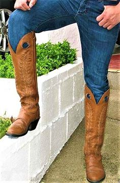 TXBooted — Thanks my boy; those are really a tribute from a... Western Boots, Cowboy Boots, Cowboy Western, Western Art, Cowboy Love, Cowboy Gear, Tall Boots, Shoe Boots, Buckaroo Boots